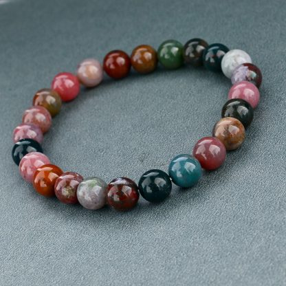 Natural Stone Men Women Bracelet Fashion Jewelry Unisex